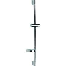 Ensemble de barres de tige de rail en acier inoxydable à main pour douche