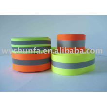 high visibility tape,reflective material