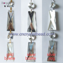 DL39 Crystal Beaded Chains