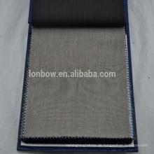Angelico Super Qualität 100% Wolle Haifischhaut Anzugstoffe für Männer Anzüge