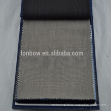 Angelico Super quality 100%wool sharkskin suiting fabrics for men suits