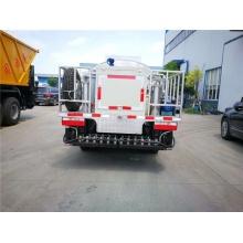 Camión de distribución de asfalto / betún Dongfeng EQ5100GLQ3