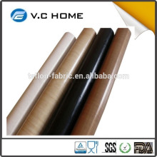 """PTFE STOCK & Custom Slit Rolls of from 1/2"""" to 60"""" wide NON Adhesive Backing,BPA &PFOA free"""
