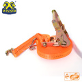 Polyester Ratchet Tie Down Strap voor containerband
