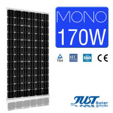 Berufslieferant 160W Solarpanel in China