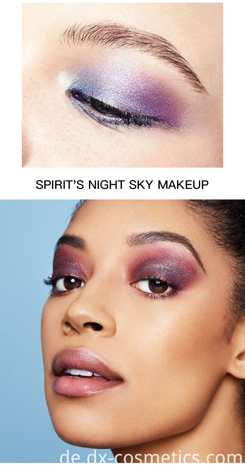 18 Color Eye Shadow 10