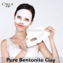 Mud Mask Sheet Patch Deep Skin Pore Cleansing