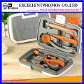 Conjunto de ferramentas 8PCS High-Grade Combinado Ferramentas manuais (EP-T5008)