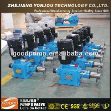 Dz-X Yonjou Diaphragm Metering Bomba de pistón hidráulica