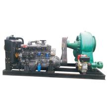 Дизельный двигатель большой поток мусор водяной насос