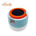 Rechargeable Camping Light Waterproof Portable Led Solar Lamp Outdoor Led Solar Garden Light