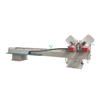 400mm UPVC Windows Making Profile Cutting Saw Machine