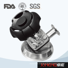 Stainless Steel Food Processing Draining Relieve Valve (J N-DV1009)