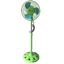 10 Zoll Fan-Kleiner Fan-Stand Fan-Kunststoff-Fan