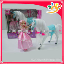Carriage toy horse carriage cinderella carriage with sound