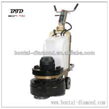 BTD Dreiphasen-Bodenschleifmaschine