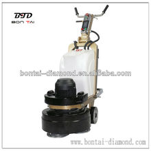 BTD Three-phase floor grinding machine
