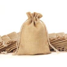 2019 trends  plain jute beach bags logo print jute shopping bag hessian burlap tote jute bag