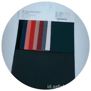 Kustom Multicolor Polyester Grosir Crepe Fabric Tekstil