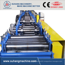 Z Profile Cold Roll Formging Machinery