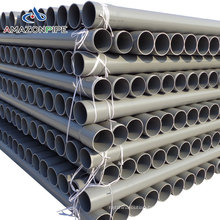 8  inch pvc irrigation pipe 50mm