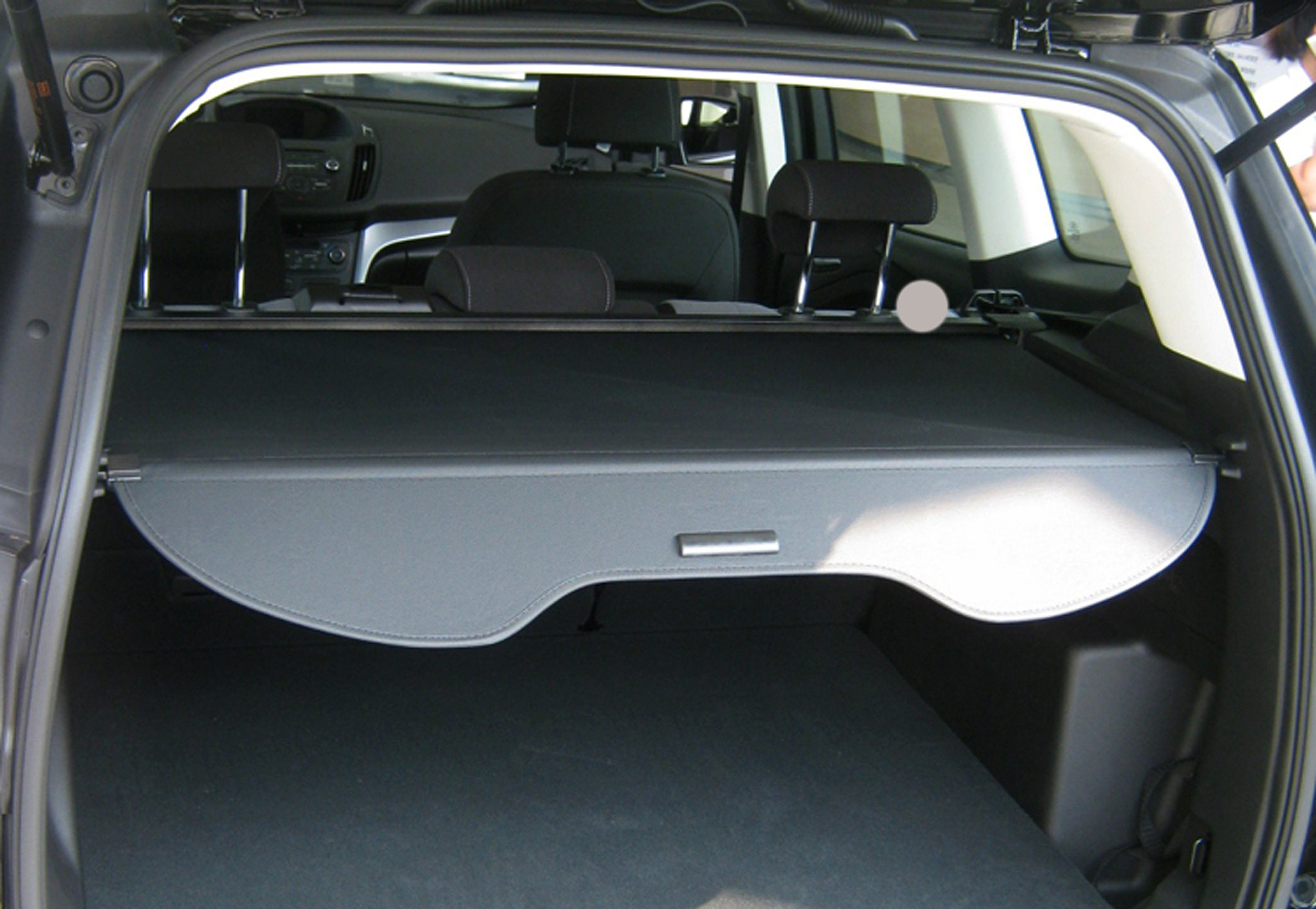 Ford KUGA Cargo Cover