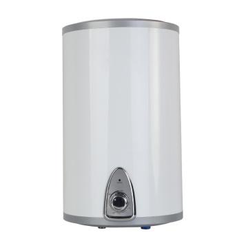 point of use hot enamel water geyser for bathroom