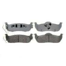 D1041 44060-7S025 1091041 for nissan armada brake pads