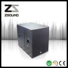 Outdoor 18inch Sound Loud Speaker Audio System