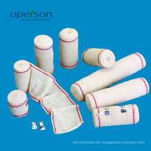 Ce genehmigte elastische Kreppbandage mit verschiedenen Größen