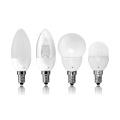 Dimmable LED C37 Свеча и лампа для внутреннего освещения
