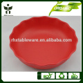 BPA livre tigela grande tigela natural tigela de sopa biodegradável