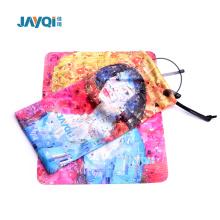 1 Color Printed Microfibre Sunglasses Bags
