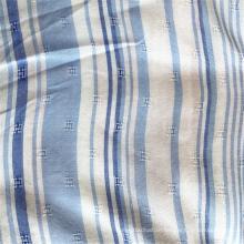 Rayon Jacquard Fabric Yarn Dyed Fabric