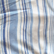 Вискоза Жаккардовая ткань, окрашенная пряжей
