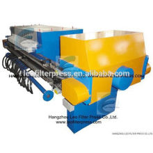Leo Filter Press Automatic Slurry Dewatering and Filtration Membrane Filter Press