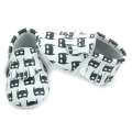 Lembu Kulit Boys Shoes Baby Pattern Moccasins