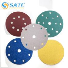 SATC disco de lixamento abrasivo de longa vida útil