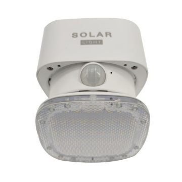 Factory direct IP65 PRS-WL-12 Solar Wall Light for garden
