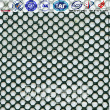 P296, tecido de malha de cesta de lavanderia