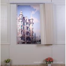 somfy motorized vertical blinds/sheer blinds/for living room