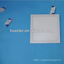 China shenzhen smd 4w / 6w / 9w / 12w / 15w / 18w a conduit la cuisine sous les armoires des lumières (rondes et carrées)
