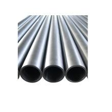 Tubos de aluminio extruido / tubos de aluminio con precio de fábrica