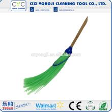 2017 new design soft cleaning garden broom