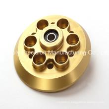 Chinese Manufacturer CNC Turning CNC Machined Parts