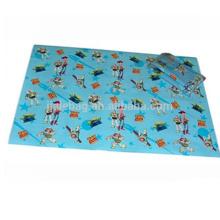 напечатанный складной коврик для пикника