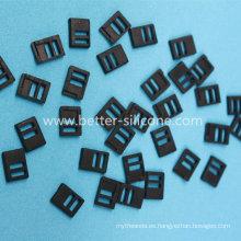 Piezas de automóviles de caucho de silicona de precisión
