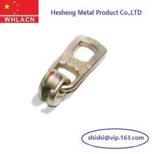 Embrayage à anneau d'ancrage à broche pour béton préfabriqué