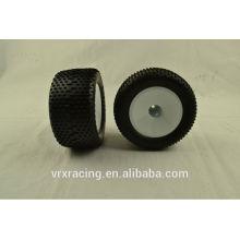 1/10 de rabais sur les pneus pour échelle, roue 1/10 scale RC voiture