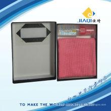 Kit de limpeza de fibra